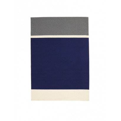 TAPIJT LUCY BLAUW DESIGN 170X240 Thealfredcollection