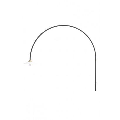 hanging lamp n°3 black Muller Van Severen