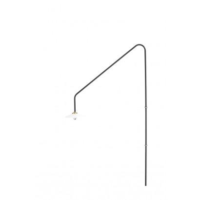HANGING LAMP N°4 90X180H ZWART Muller Van Severen