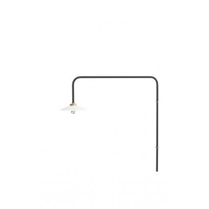 HANGING LAMP N°5 90X100H ZWART Muller Van Severen
