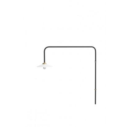 hanging lamp n°5 black Muller Van Severen
