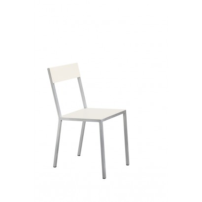 alu chair ivory Muller Van Severen