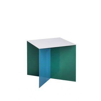 alu square top aluminum Muller Van Severen