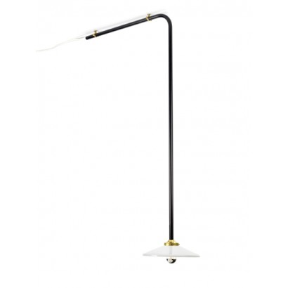 CEILING LAMP N°2 black Muller Van Severen