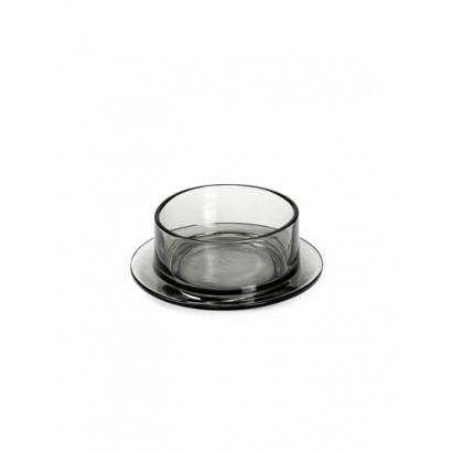 DISHES TO DISHES GLASS HIGH ODDITY Glenn Sestig