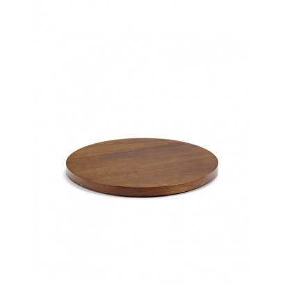 DISHES TO DISHES LID WOOD HUNKY DORY Glenn Sestig