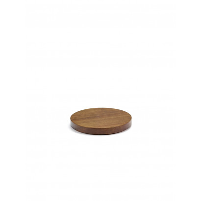 DISHES TO DISHES LID WOOD W 14,7 CM HUNKY DORY Glenn Sestig