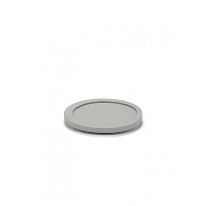 TRAY S LIGHT GREY Maarten Baas