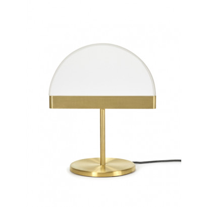 TABLE LAMP BRASS HALO Maarten De Ceulaer