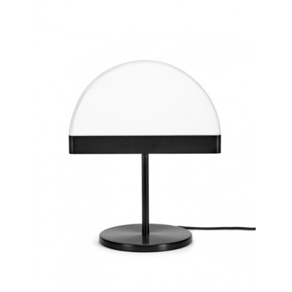 TABLE LAMP BLACK HALO Maarten De Ceulaer