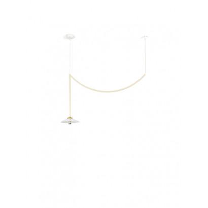 CEILING LAMP N°5 IVORY Muller Van Severen