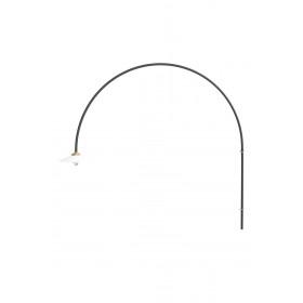 hanging lamp n°2 black Muller Van Severen