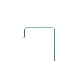 standing lamp n°1 green Muller Van Severen