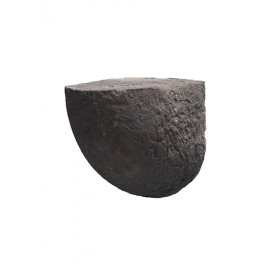 brick bookend black Destroyers Builders