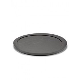 TRAY L LIGHT GREY Maarten Baas