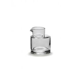 GLAS MAARTEN BAAS 25 CL SMOKEY GRIJS Maarten Baas