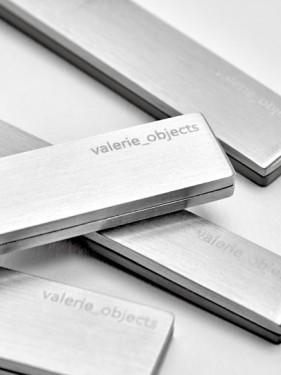 giftbox muller van severen brushed stainless steel 16 pcs Muller Van Severen