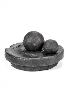 salt/pepper mortar and pestle Knutson+Ballouhey