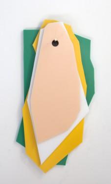 cutting boards green_yellow_white_pink Muller Van Severen