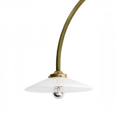 standing lamp n°1 curry Muller Van Severen