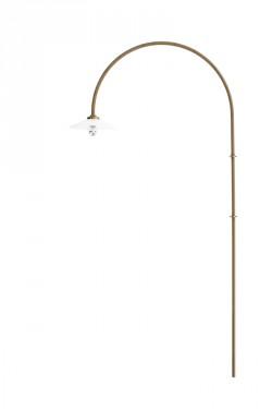 hanging lamp n°2 curry Muller Van Severen
