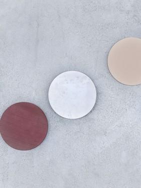 five circles set b Muller Van Severen