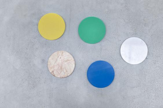five circles set d Muller Van Severen