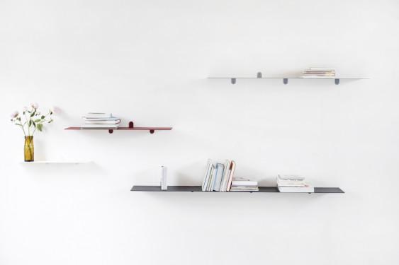 shelf n°1 anthracite Muller Van Severen
