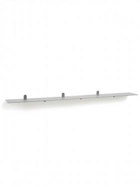 shelf n°4 light grey Muller Van Severen