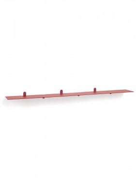 shelf n°4 red Muller Van Severen