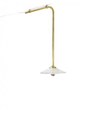 CEILING LAMP N°3 40X60 BRASS Muller Van Severen