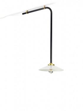 CEILING LAMP N°3 40X60 ZWART Muller Van Severen