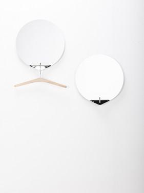 selfie mirror Studio Wieki Somers