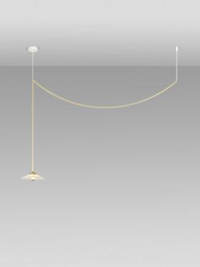 CEILING LAMP N°4 IVORY Muller Van Severen