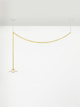 CEILING LAMP N°4 MESSING Muller Van Severen