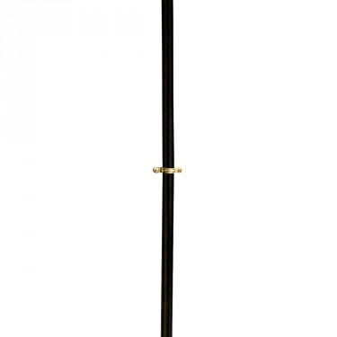 Hanging lamp n3 black muller van severen