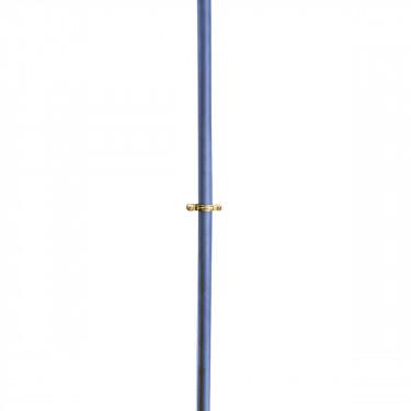 hanging lamp n°1 blue Muller Van Severen