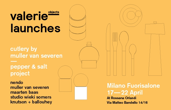 valerie_objects at fuorisalone