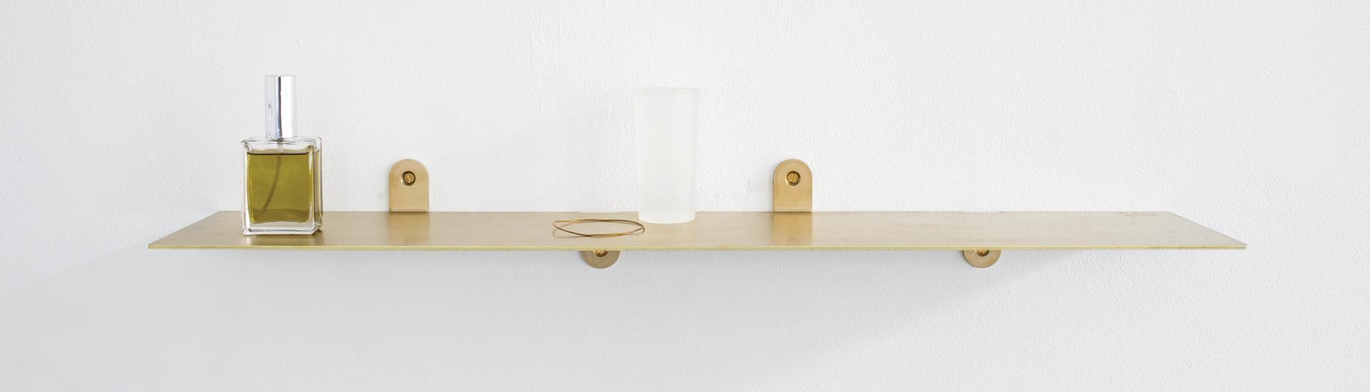 shelf n°2 by Muller Van Severen
