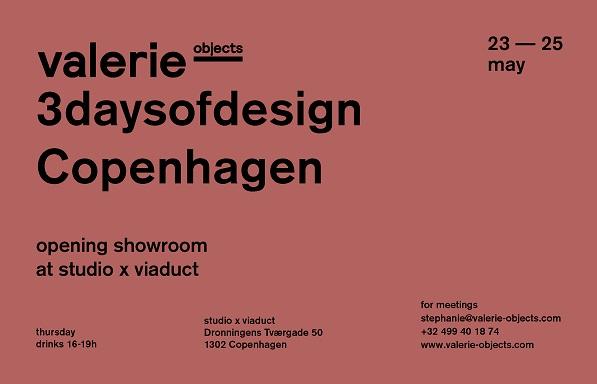 3days of design
