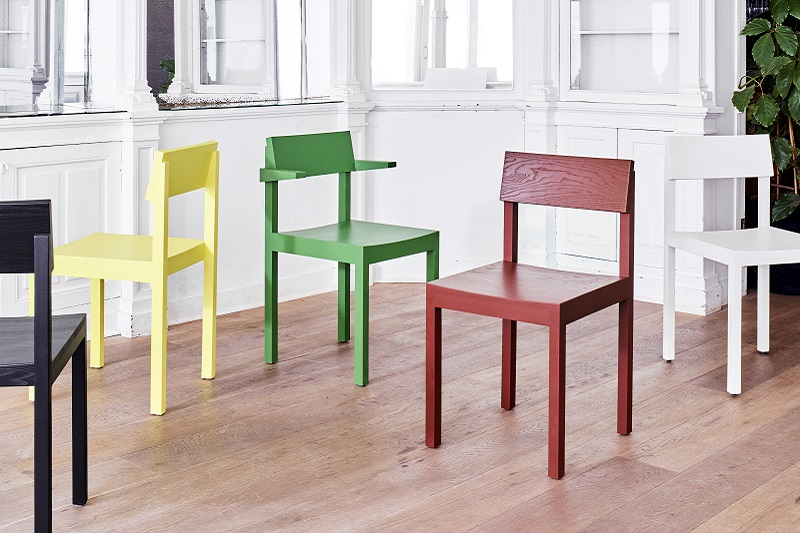 new silent dining chairs