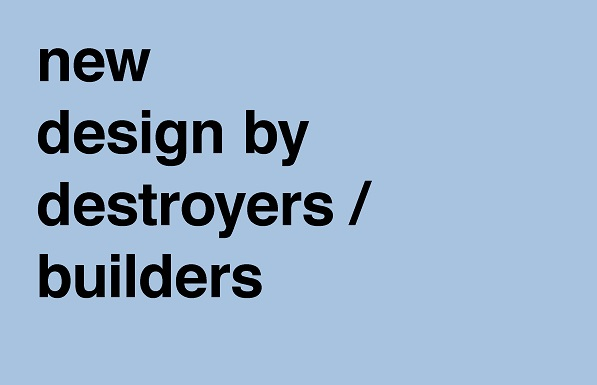 Etages by Destroyers Builders